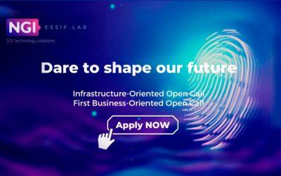 eSSIF-Lab Open Calls already alive!